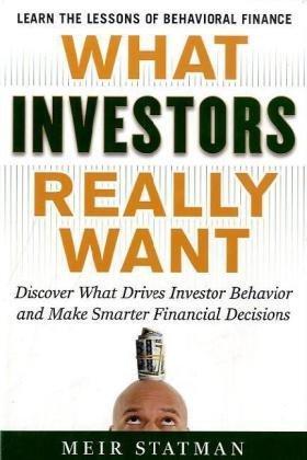 Best books on behavioral finance