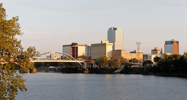 Inside the fintech accelerator program in Little Rock