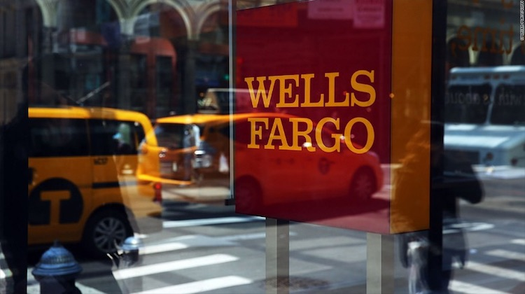 How Wells Fargo is using an app to help get new customers