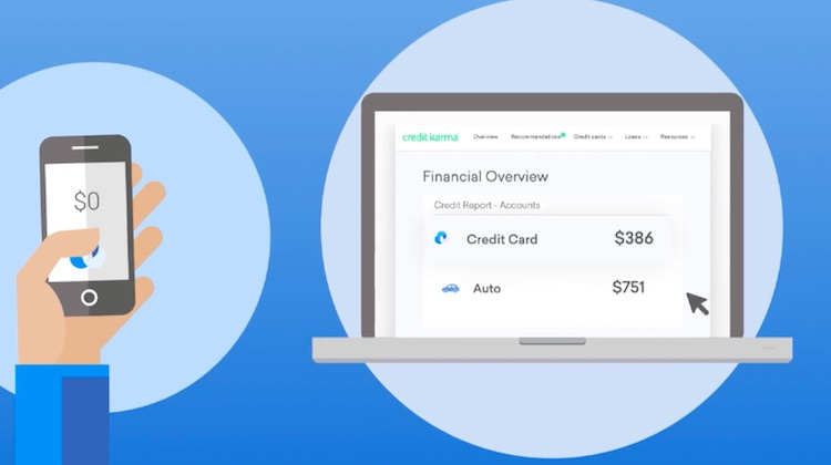 How Credit Karma is using data to become a central finance hub