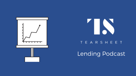 TS Lending Podcast: The race to 1 day mortgage closings, crypto lending needs to grow up, SoFi adds investing