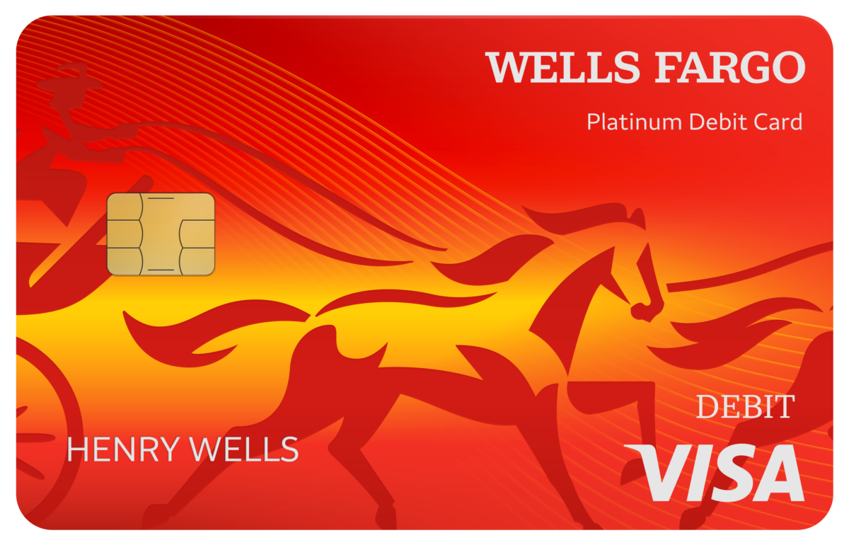 wells fargo card