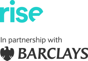 rise by barclays sponsorship