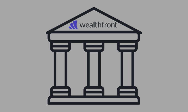 Wealthfront's Chris Hutchins on checking accounts and self-driving money