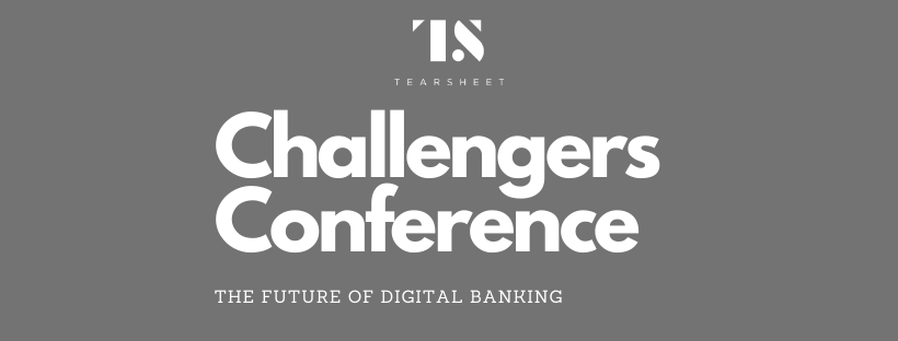 N26's Chief Growth Officer Alex Weber will present at Tearsheet's Challenger Conference